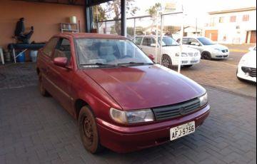 Volkswagen Logus CLi 1.6