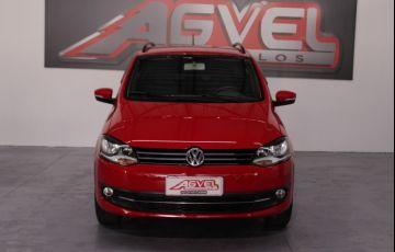 Volkswagen SpaceFox 1.6 8V Trend I-Motion (Flex)