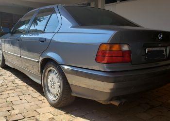 BMW 325ia 2.5 24V - Foto #8