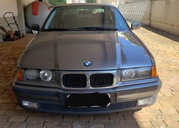 BMW 325ia 2.5 24V - Foto #9