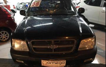 Chevrolet Blazer Advant. 2.42.4 MPFi F.power