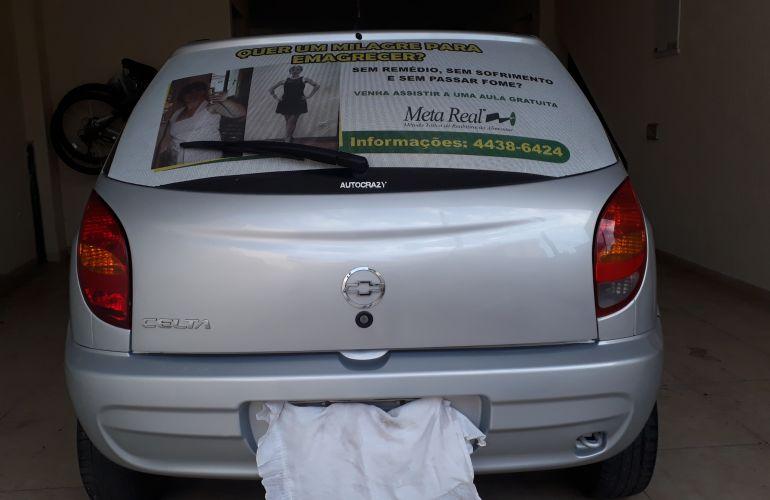 Chevrolet Celta 1.0 - Foto #9