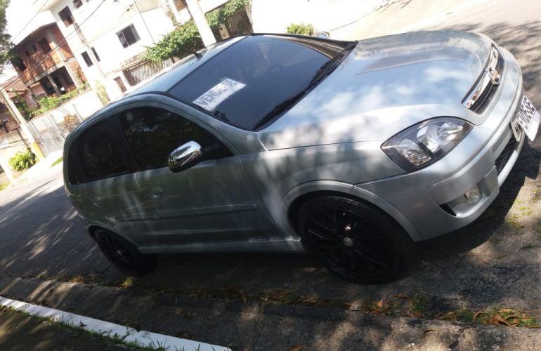 Chevrolet Corsa Hatch Premium 1.4 (Flex) - Foto #4