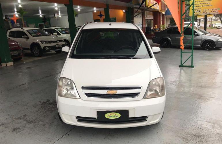 Chevrolet Meriva Maxx 1.4 (Flex) - Foto #4