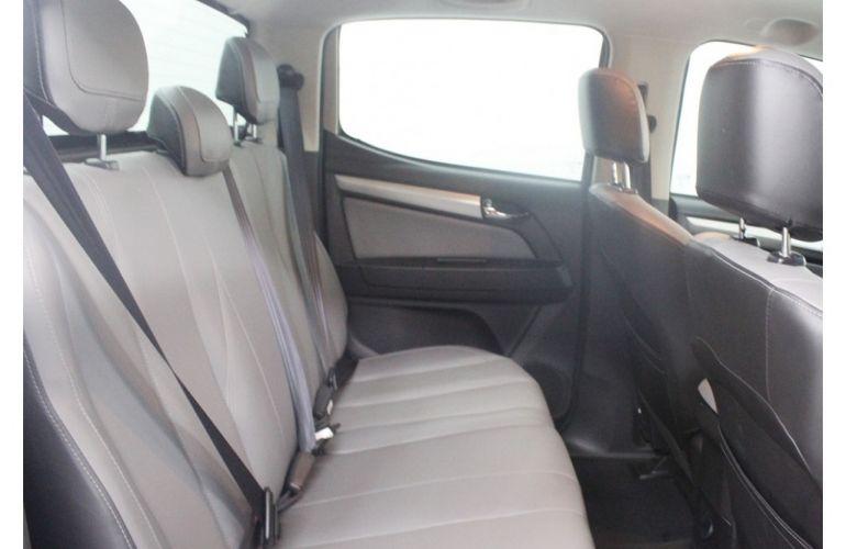 Chevrolet S10 LTZ 2.8 diesel (Cab Dupla) 4x4 (Aut) - Foto #6