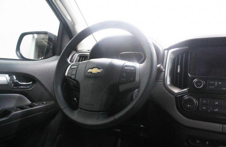 Chevrolet S10 LTZ 2.8 diesel (Cab Dupla) 4x4 (Aut) - Foto #8
