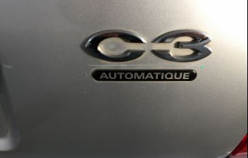 Citroën C3 Exclusive 1.6 16V (flex) (aut) - Foto #6