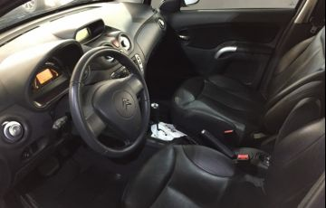 Citroën C3 Exclusive 1.6 16V (flex) (aut) - Foto #9