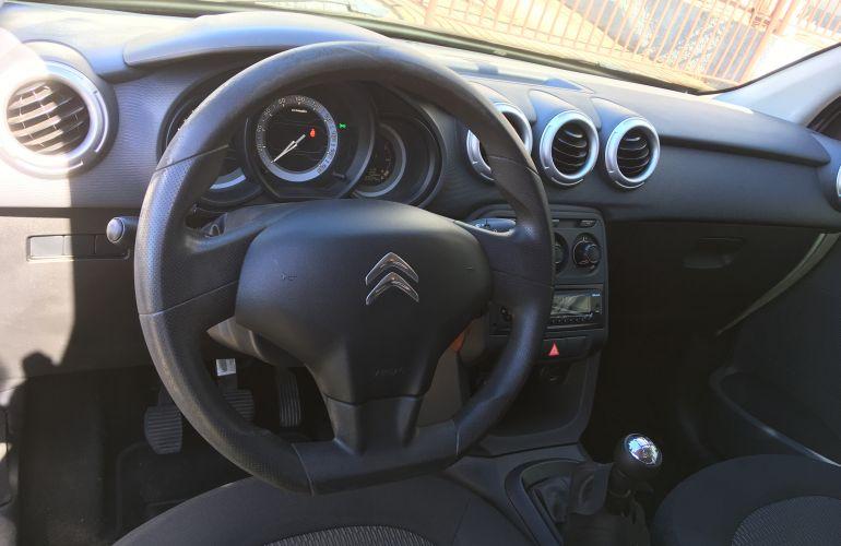 Citroën C3 Origine 1.5 8V (Flex) - Foto #5
