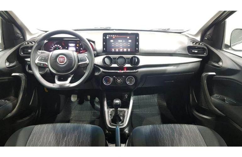 Fiat Argo 1.0 Drive - Foto #6