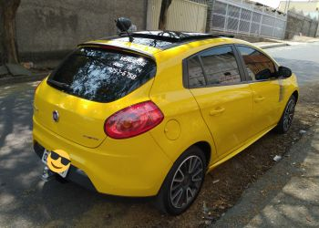 Fiat Bravo Sporting 1.8 16V Dualogic (Flex) - Foto #2