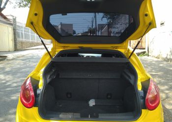 Fiat Bravo Sporting 1.8 16V Dualogic (Flex) - Foto #4