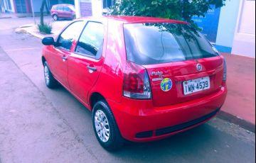 Fiat Palio Fire 1.0 8V (Flex) 4p - Foto #3