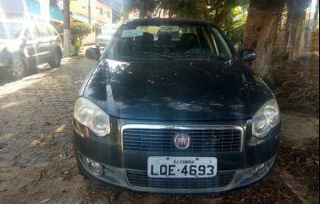 Fiat Siena 1.4 8V (Tetrafuel) - Foto #1