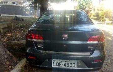 Fiat Siena 1.4 8V (Tetrafuel) - Foto #6
