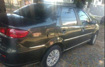 Fiat Siena 1.4 8V (Tetrafuel) - Foto #7