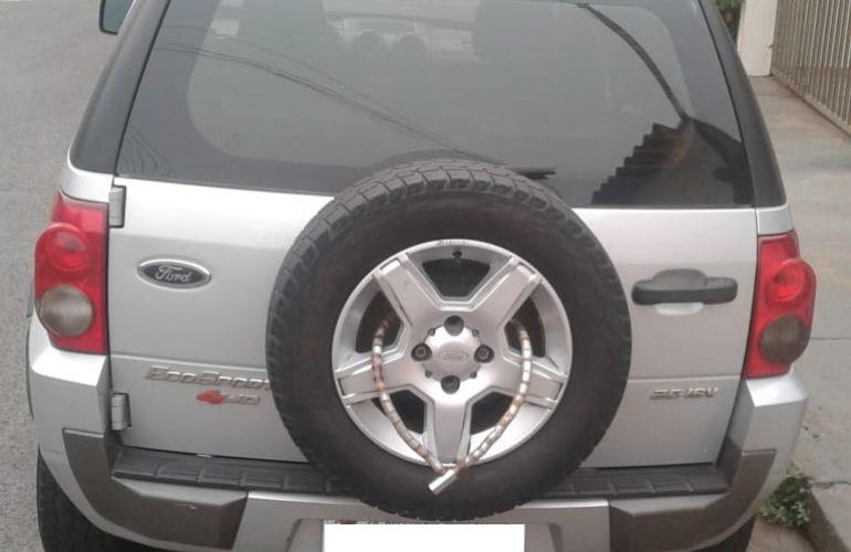 Ford Ecosport 4WD 2.0 16V - Foto #9