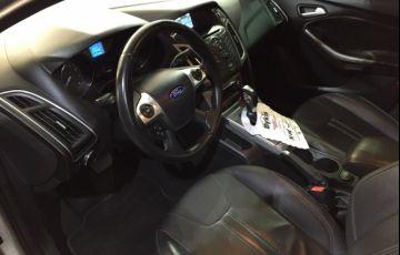 Ford Focus Sedan SE Plus 2.0 16V PowerShift (Aut) - Foto #7
