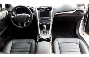 Ford Fusion 2.5 16V iVCT (Flex) (Aut) - Foto #7