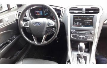Ford Fusion 2.5 16V iVCT (Flex) (Aut) - Foto #10