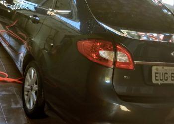 Ford New Fiesta Sedan SE 1.6 (Flex) - Foto #2