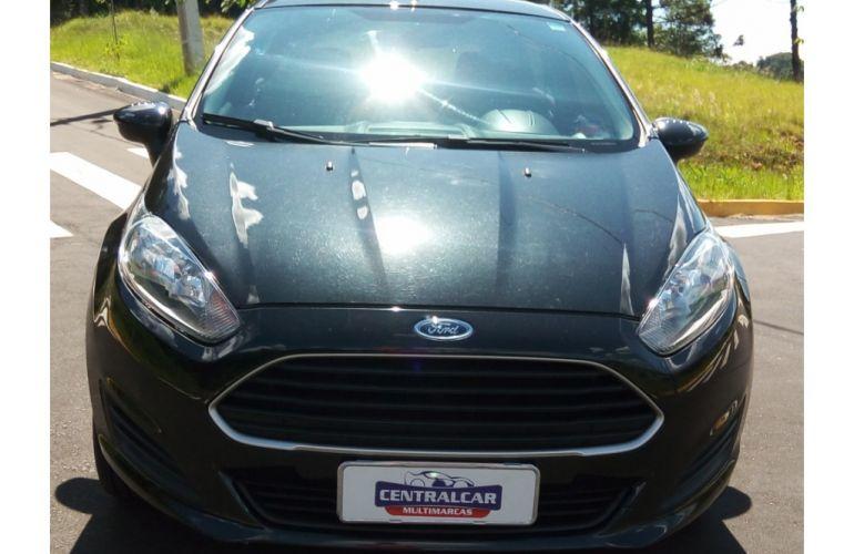 Ford New Fiesta S 1.5 16v - Foto #2