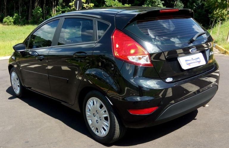 Ford New Fiesta S 1.5 16v - Foto #6