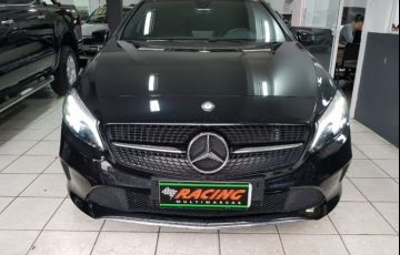 Mercedes-Benz Classe A 200 1.6 Turbo FlexFuel DCT