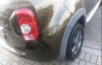 Renault Duster Tech Road 1.6 16V Hi-Flex - Foto #5