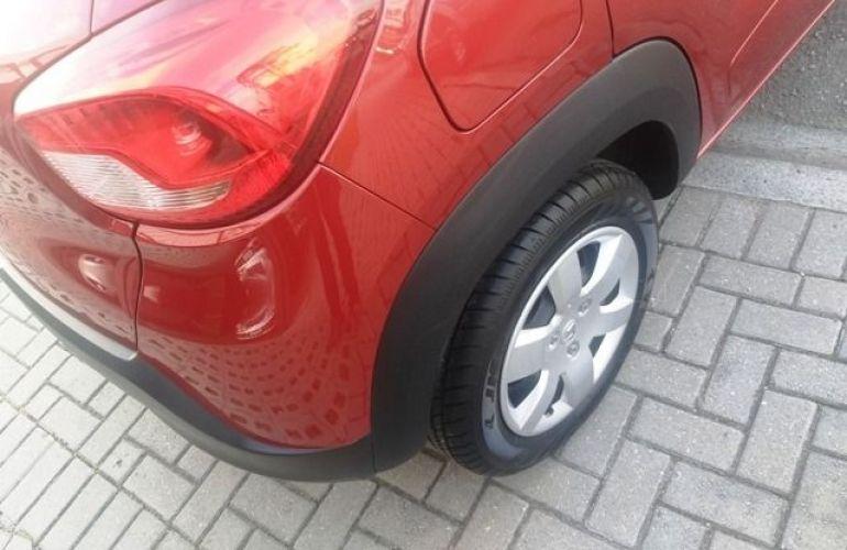 Renault KWID Life 1.0 12V - Foto #5