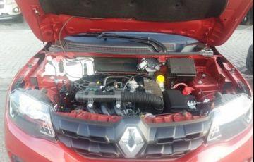 Renault KWID Life 1.0 12V - Foto #10