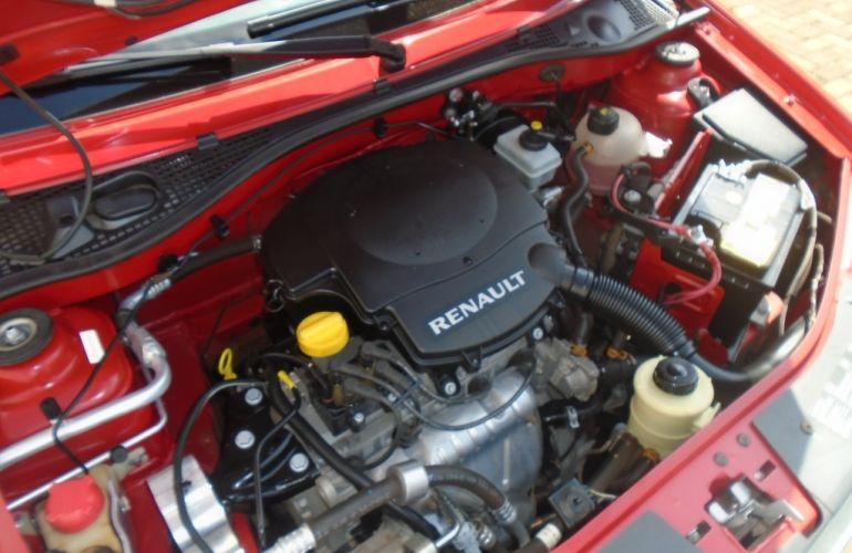 Renault Logan Expression 1.6 16V SCe (Flex) - Foto #7