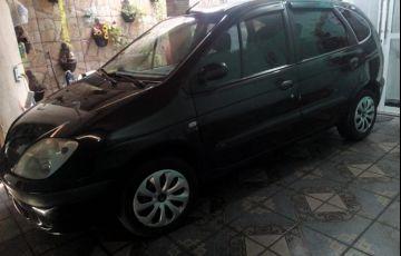 Renault Scénic Kids 1.6 16V (flex) - Foto #3