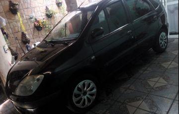 Renault Scénic Kids 1.6 16V (flex) - Foto #5