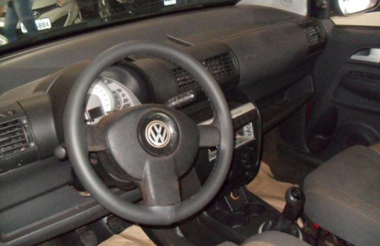 Volkswagen Crossfox 1.6 Mi 8V Total Flex - Foto #4
