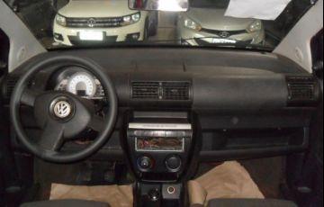 Volkswagen Crossfox 1.6 Mi 8V Total Flex - Foto #6