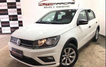 Volkswagen Gol 1.0 MPI Track (Flex) - Foto #2