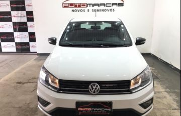 Volkswagen Gol 1.0 MPI Track (Flex) - Foto #3