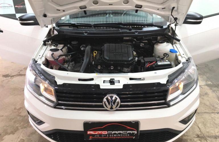 Volkswagen Gol 1.0 MPI Track (Flex) - Foto #4