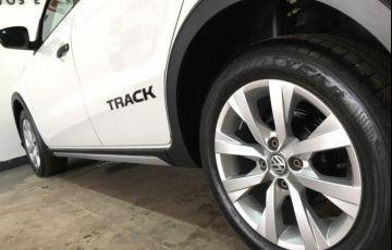 Volkswagen Gol 1.0 MPI Track (Flex) - Foto #9