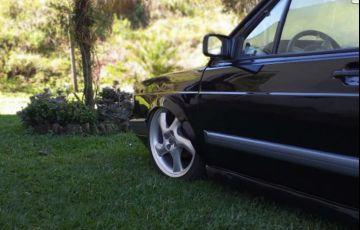 Volkswagen Saveiro Summer 1.8 - Foto #4