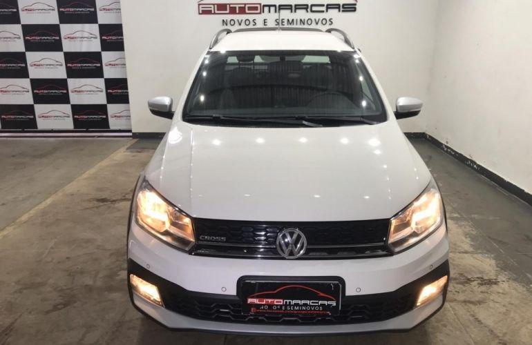 Volkswagen Saveiro Cross 1.6 16v MSI CD (Flex) - Foto #3