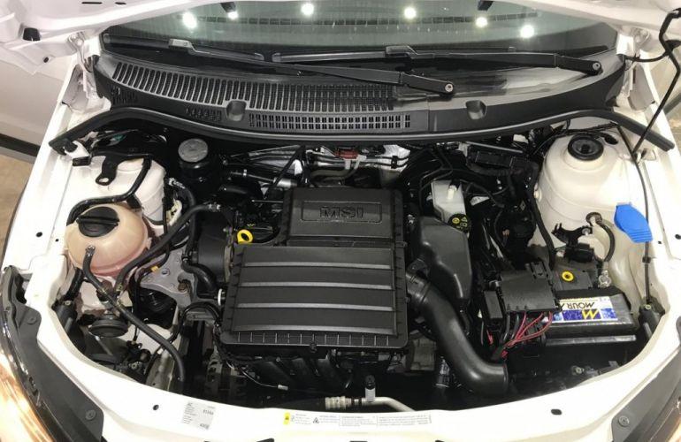 Volkswagen Saveiro Cross 1.6 16v MSI CD (Flex) - Foto #4