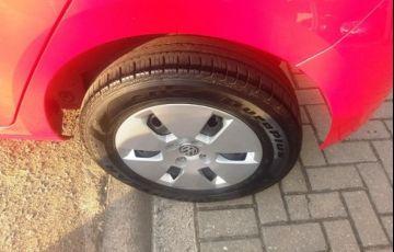Volkswagen up! Take 1.0l MPI Total Flex - Foto #6
