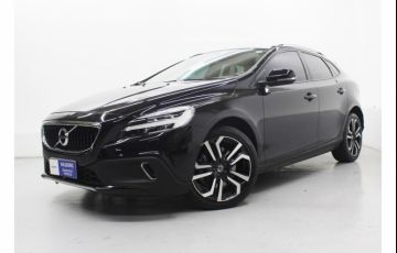 Volvo V40 2.0 T4 Cross Country