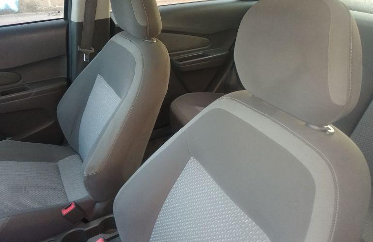 Chevrolet Cobalt LS 1.4 8V (Flex) - Foto #3