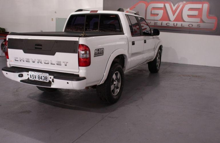 Chevrolet S10 Executive 4x2 2.4 (Flex) (Cab Dupla) - Foto #4