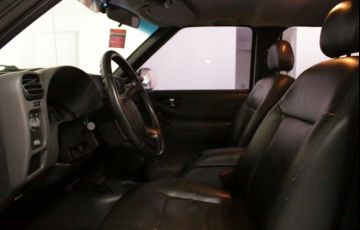 Chevrolet S10 Executive 4x2 2.4 (Flex) (Cab Dupla) - Foto #7
