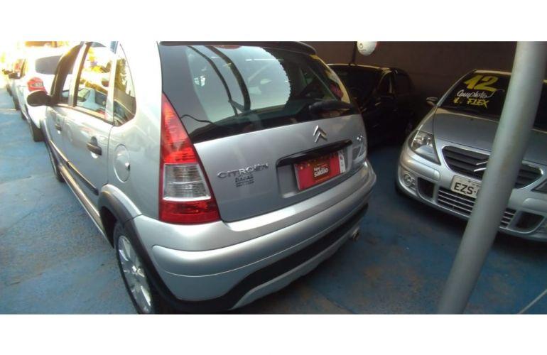 Citroën C3 XTR 1.4 8V (flex) - Foto #5