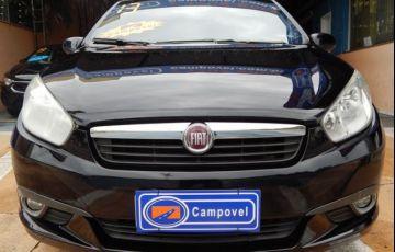 Fiat Grand Siena Attractive 1.4 EVO Flex - Foto #1